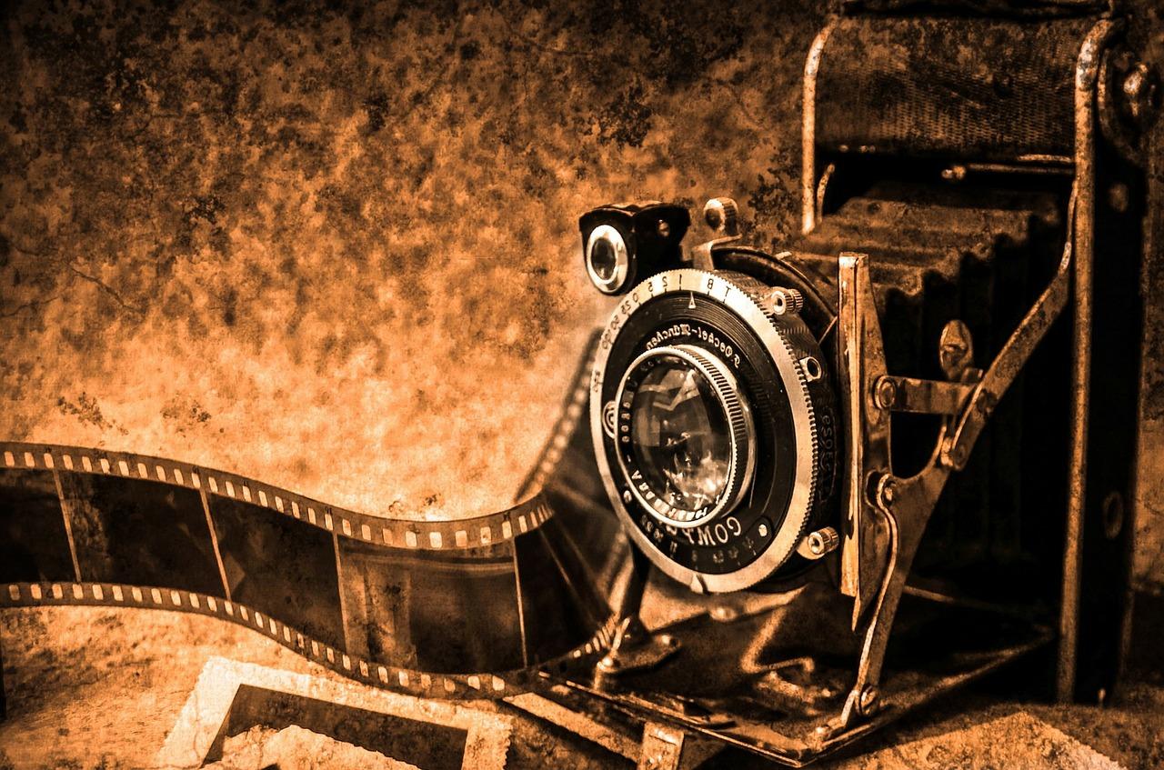 写真が趣味かカメラが趣味か、いつも考えてしまう。